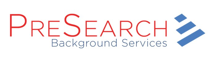 PreSearch Background Services, Inc.