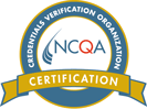 Credentials Verification Seal